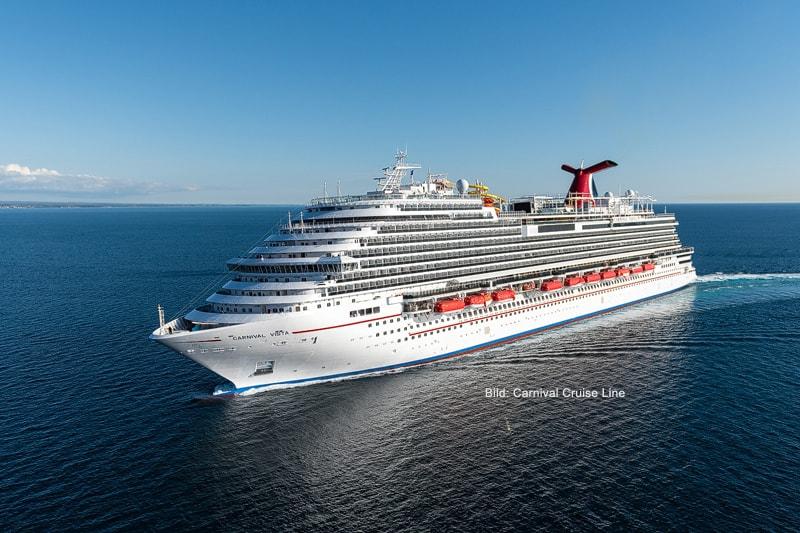 Carnival Vista  Cozumel Cruise Excursions