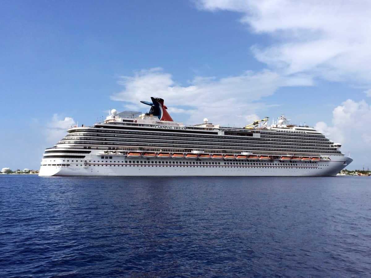 Carnival Dream Cozumel Cruise Excursions