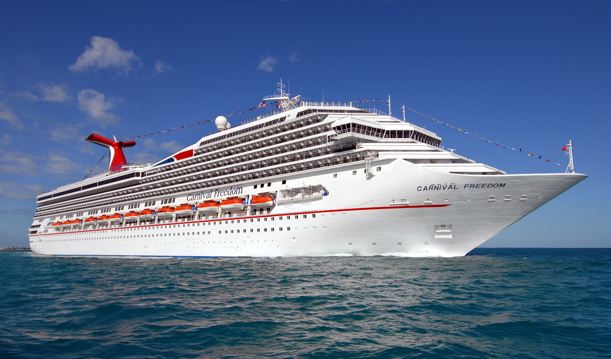 Carnival Freedom Cozumel Cruise Excursions
