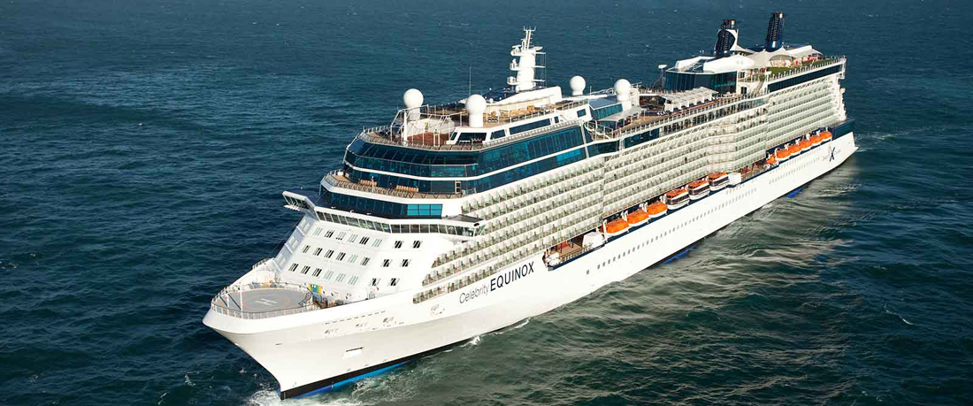 Celebrity Equinox Cozumel Cruise Excursions