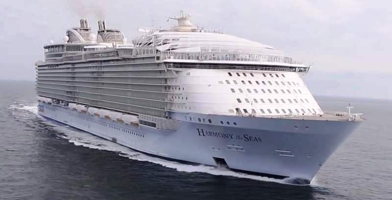 Royal Caribbean Harmony Of The Seas Cozumel Cruise Excursions