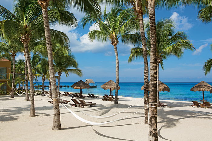 Adults Only Day Pass Cozumel