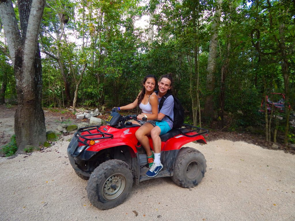 Cozumel ATV Adventure