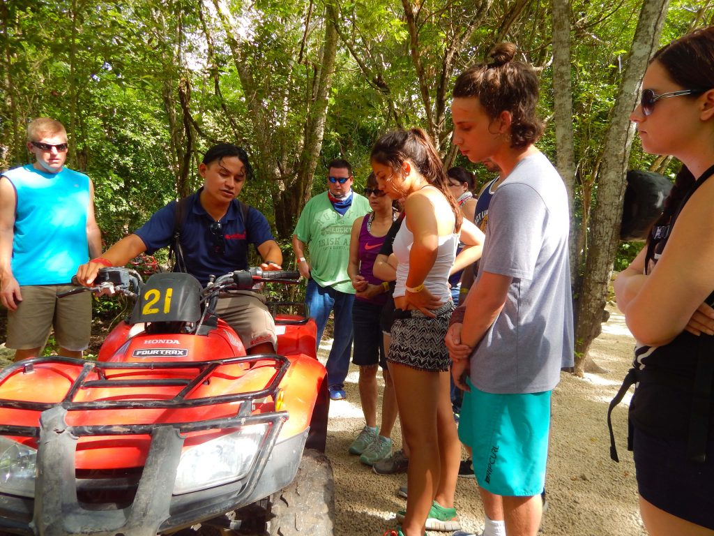 Cozumel ATV Offroad tours
