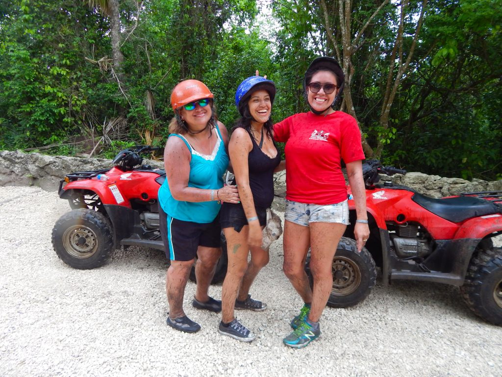Cozumel ATV Offroad excursions