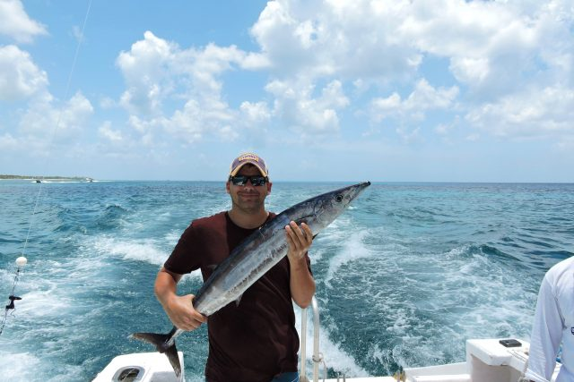Cozumel Deep Sea Fishing Charters