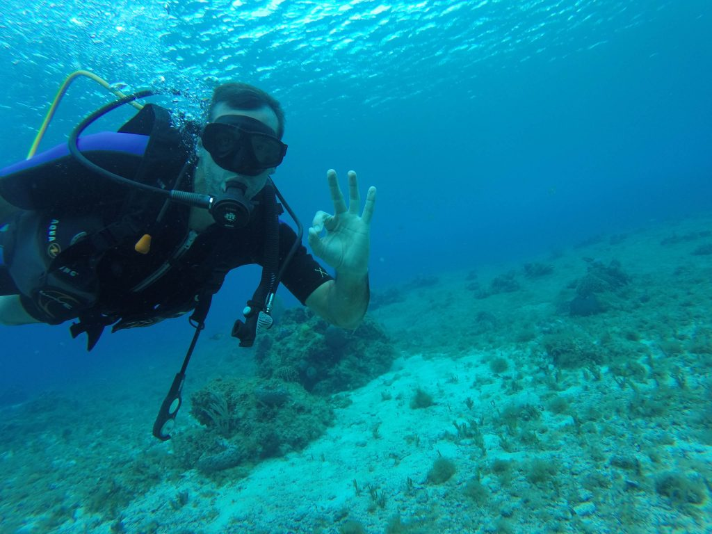 Scuba Diving In Cozumel From Cruise Ship | Fitbudha.com