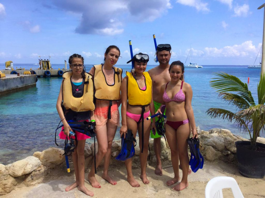Cozumel Dune Buggy and Snorkeling