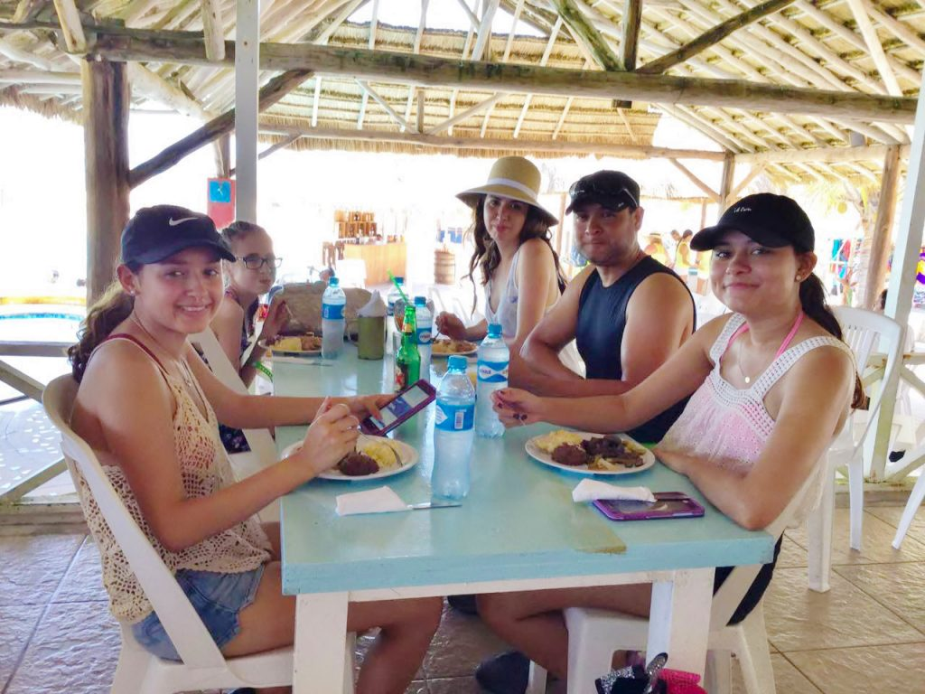 Cozumel Dune Buggy Snorkeling Tour