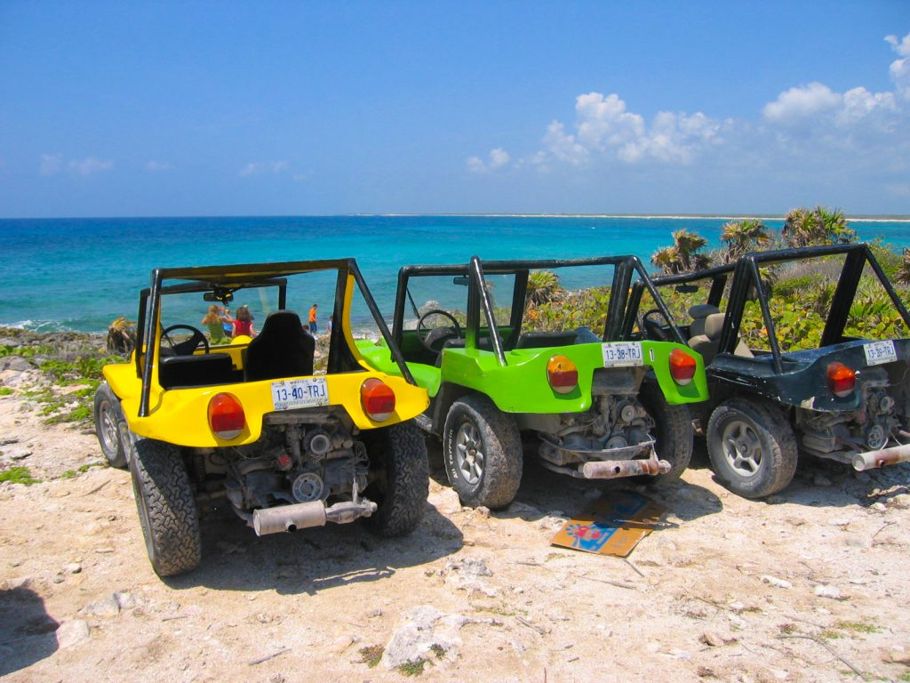 Cozumel Dune Buggy Tour - Cozumel Cruise Excursions