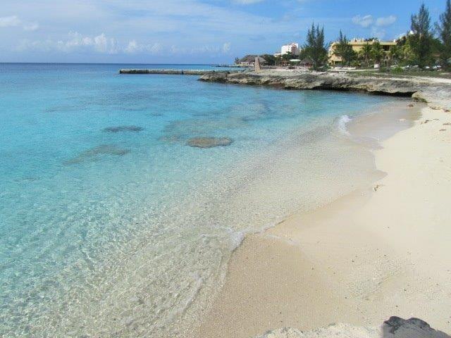 Cozumel Island Tour Beaches