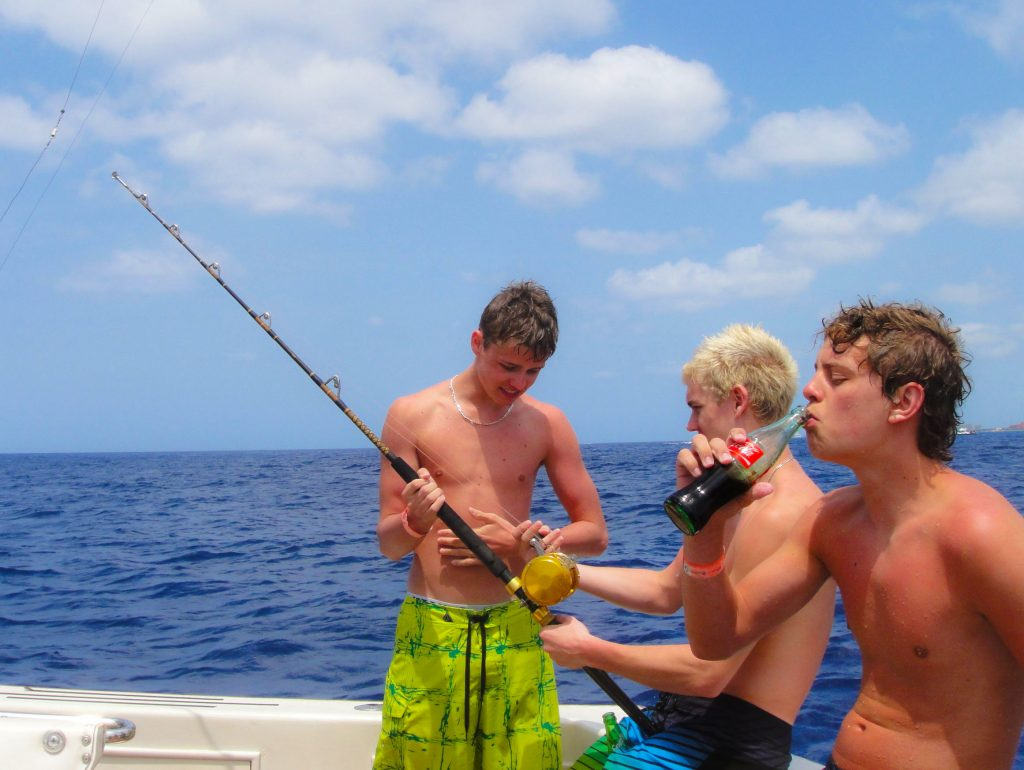 Cozumel Private Yacht Charters