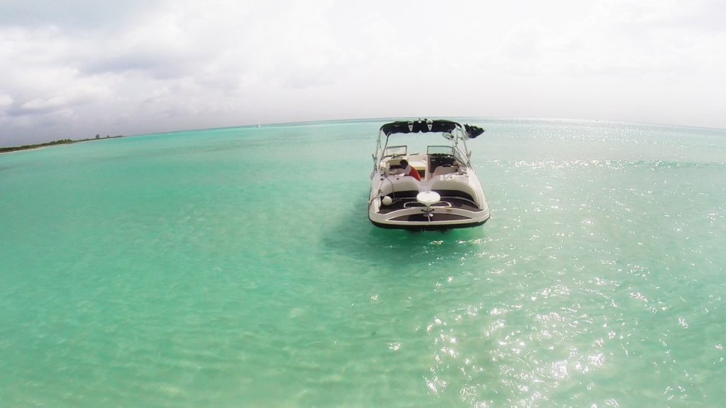 Private Boat Charters Cozumel