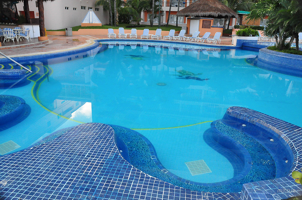 El Cozumeleno All Inclusive Beach Resort