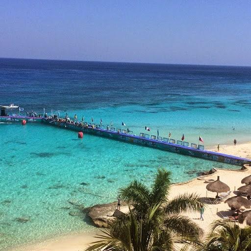 All Inclusive Beach Resort