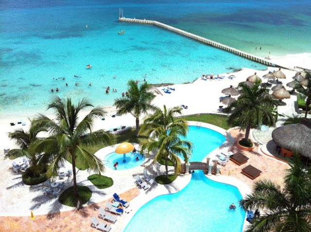 El Cozumeleno All Inclusive Resort