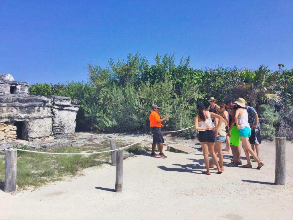 Cozumel Dune Buggy Island Tour