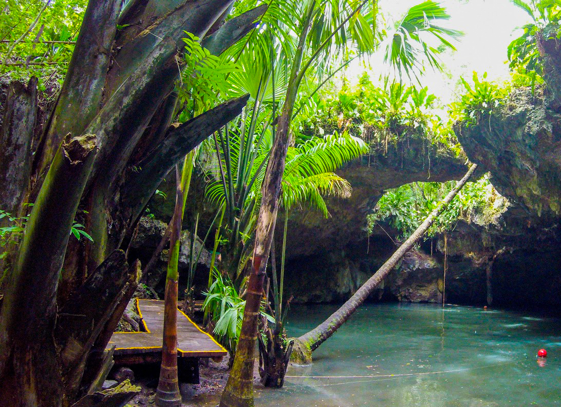 Cozumel Jade Cavern Cozumel Cruise Excursions
