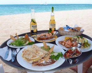 Nachi Cocom All Inclusive Beach Break