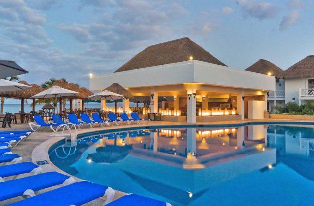 Sabor Cozumel Beach Inclusive