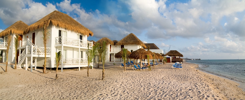Sabor Resort All Inclusive Beach Break