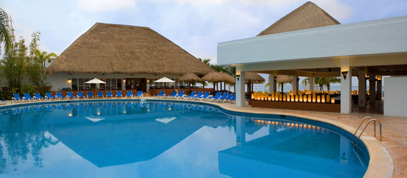 Cozumel Sunscape Sabor All Inclusive Day Pass