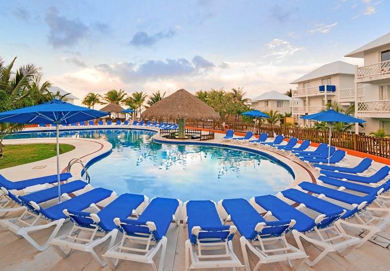 Sabor Resort day Pass Pool