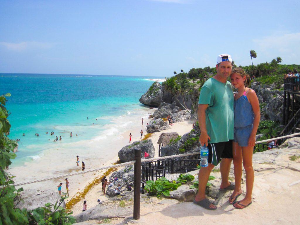 Tulum Mayan Ruins Tour