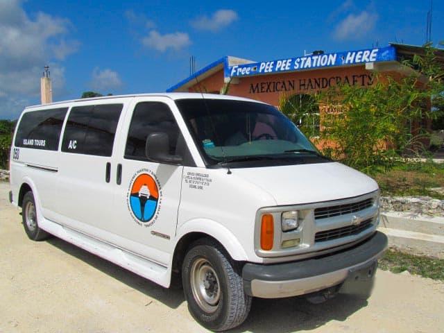 Cozumel Tulum Tours