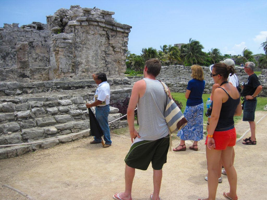Tulum Mayan Ruins Private Excursions