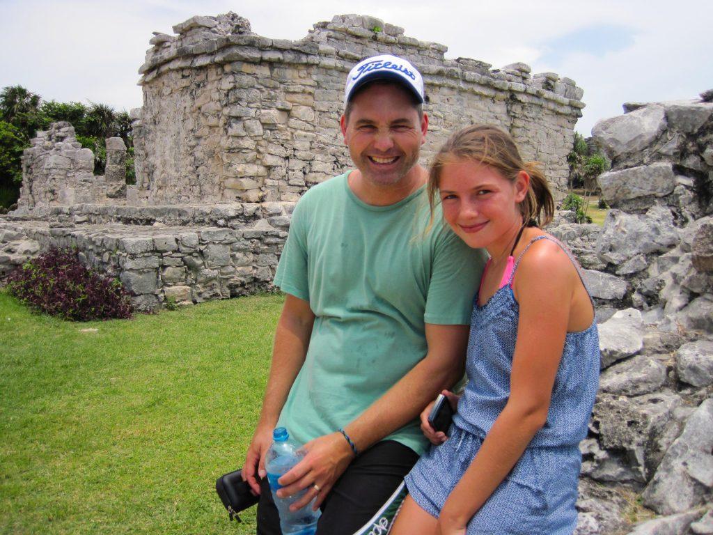 Tulum Mayan Ruins Private Tour