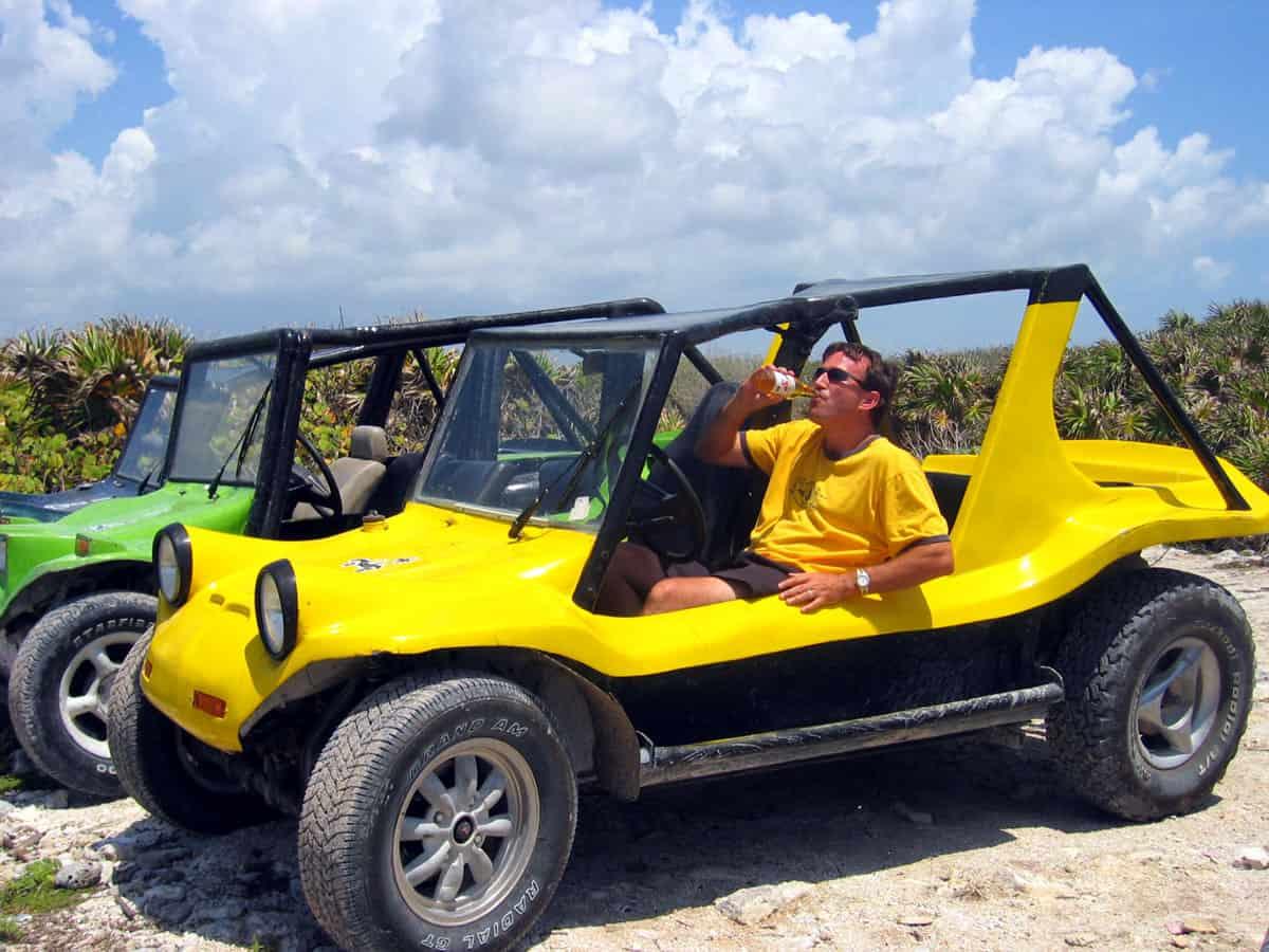 Drive Scuba Dive Cozumel 5 Cozumel Cruise Excursions