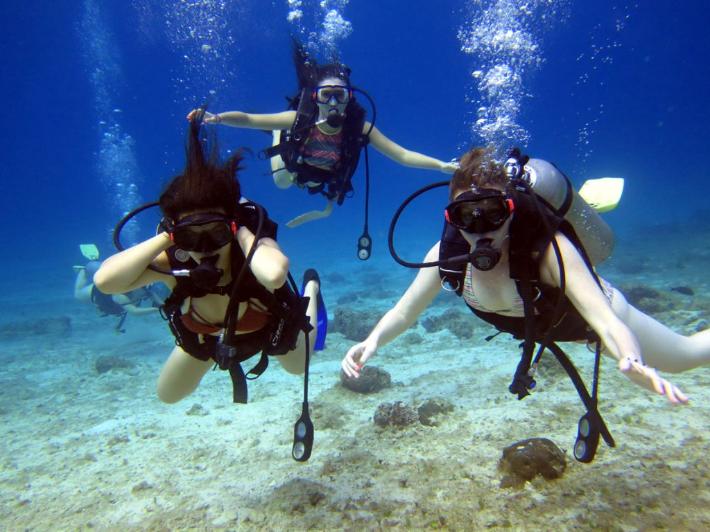 Cozumel Discover Scuba Dive And Buggy Island Tour Excursion - Cozumel Cruise Excursions